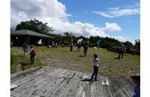 兵庫県環境学習プログラム「二つ池でトンボたちを探そう!」2017.9