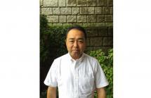 ミントサロン 高見澤清隆氏
