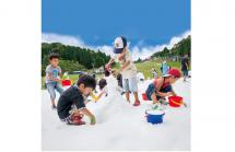 真夏の雪まつり①[1]