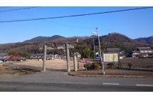 奥六甲の歴史と日本の原風景が残る「丹生山ハイク」